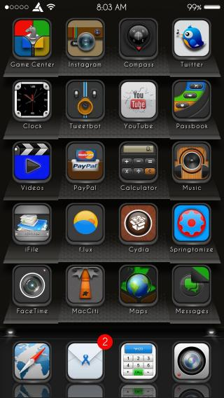 Download 01s-7dition IconOmatic 1.0