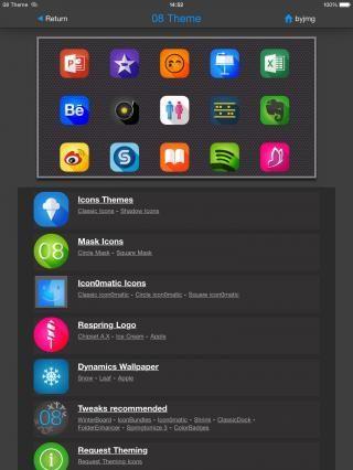 Download 08 Theme WebApp Infos 1.0