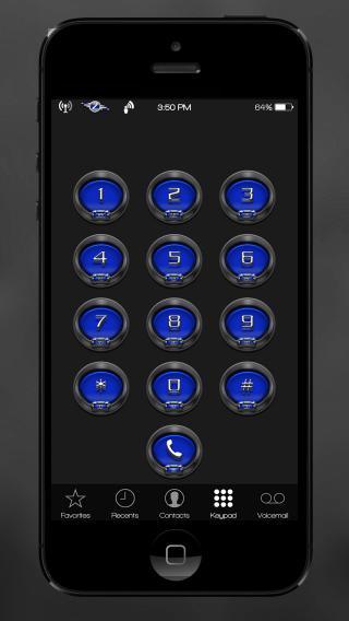 Download 0bCeZ 9 Blue 1.0