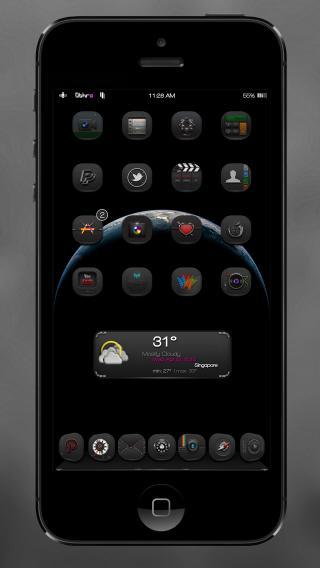 Download 0bHrA Pink BlacK 8 1.0