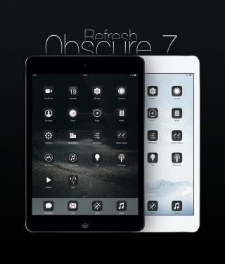 Download 0bscure 7 Refresh for iPad 1.1.0