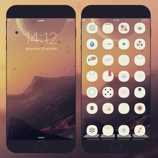 Download 0bvious iOS9 Effects pack 1.0.3