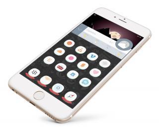 Download 0bvious iOS9 MagicDots 1.0