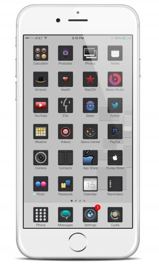 Download 0dyssey 8 Carbonized 1.0