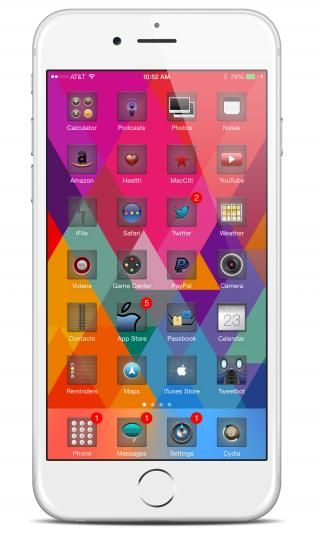 Download 0dyssey 8 Glass 1.0