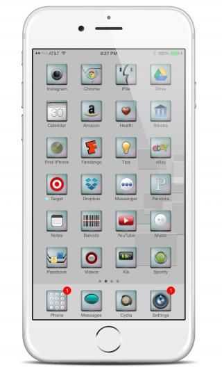 Download 0dyssey 8 Pearl 1.0