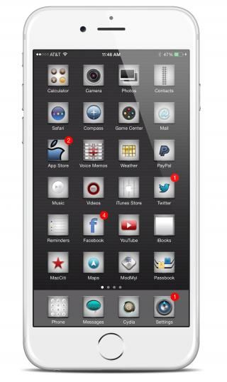 Download 0dyssey 8 White 1.0
