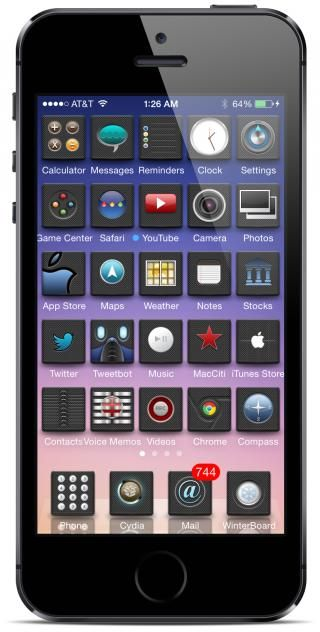 Download 0dyssey Carbonized 1.0