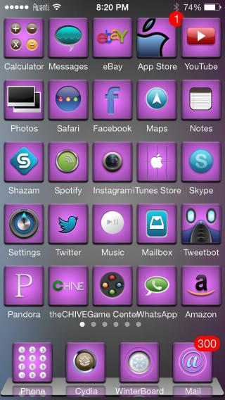 Download 0dyssey Purple 1.0