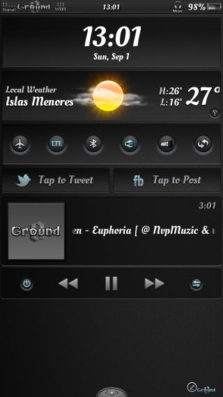 Download 0Ground Jukebox 1.0