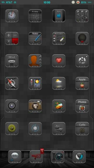 Download 0Ground OpenNotifier icons i6 plus 1.1