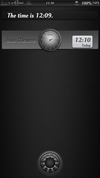 Download 0Ground Siri iOS 6 1.0