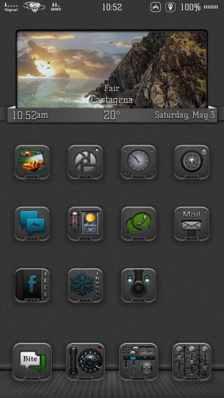 Download 0Ground UniAW iwidget ios7 1.0