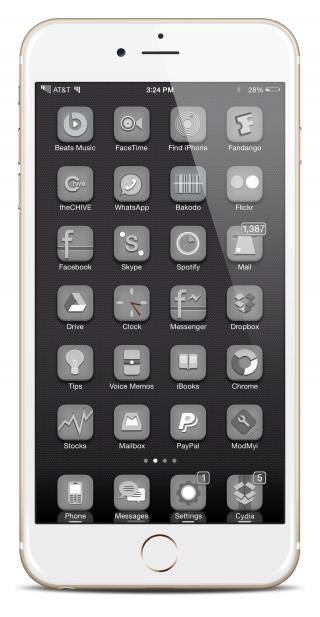 Download 0rlon Shades of Grey 1.0