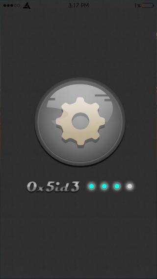 Download 0x5id3 ClaSSiC 1.0