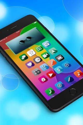Download 0xygen iOS8 1.0.8