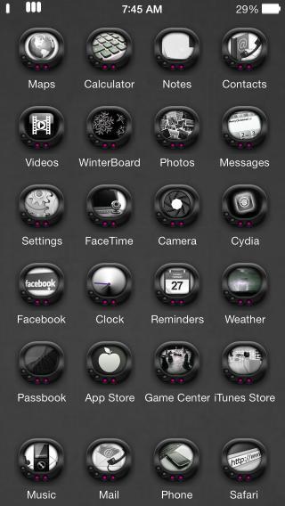 Download 14K PINK-iOS7 1.0