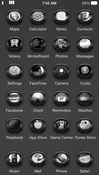 Download 14K Red IconOmatic 1.0