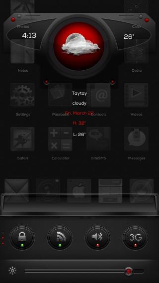 Download 1deaL BlacK i5 Auxo 1.0