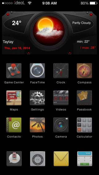 Download 1deaL IconOmatic 1.0