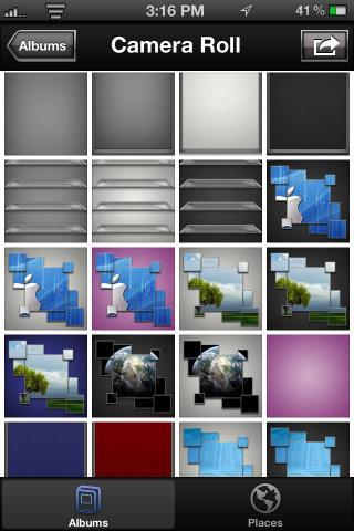Download 1derful HD iP4 Walls/Lockscreens 1.2