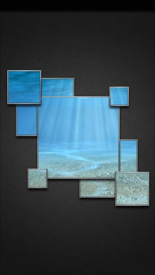 Download 1derful HD iP5 Walls/Lockscreens 1.2