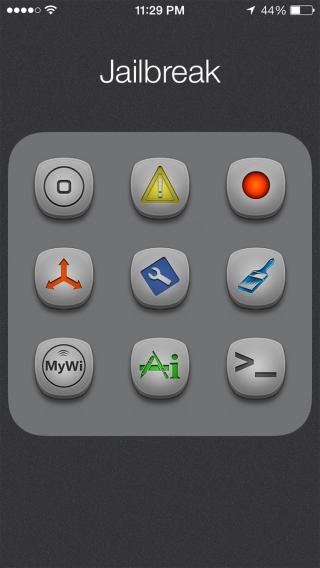 Download 1Derland Glyphish Icons 11.0