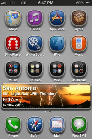 Download 1Derland Weather iP4 1.0