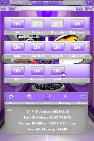 Download 1Link Purple 1.0