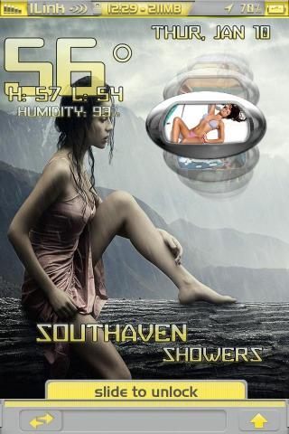 Download 1Link Yellow Weather Babes LS 1.0