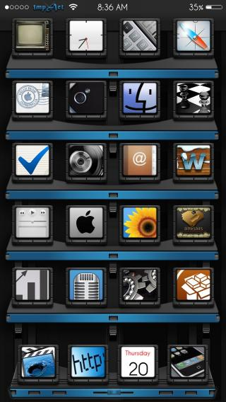 Download 1mpAct v2-iOS7 1.0