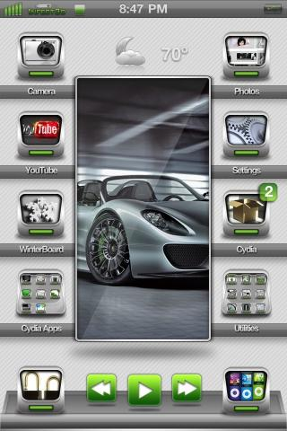 Download 1nfect3d HD iOS6 Addon 1.0