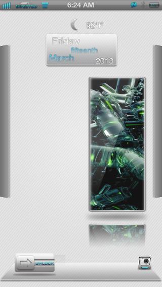 Download 1nfect3d i5 Blue Photoflow LS 1.0