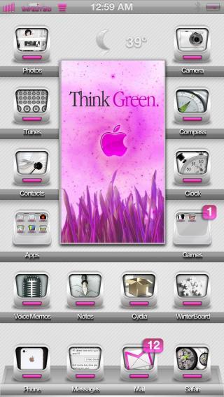 Download 1nfect3d i5 Pink 1.0