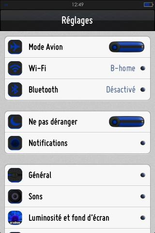 Download 1nfinity Gladius Blue 1.0