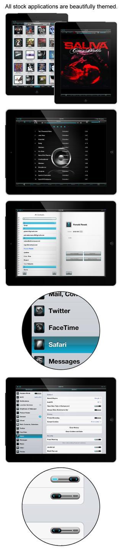Download 1NfraBlu iPad 1.3