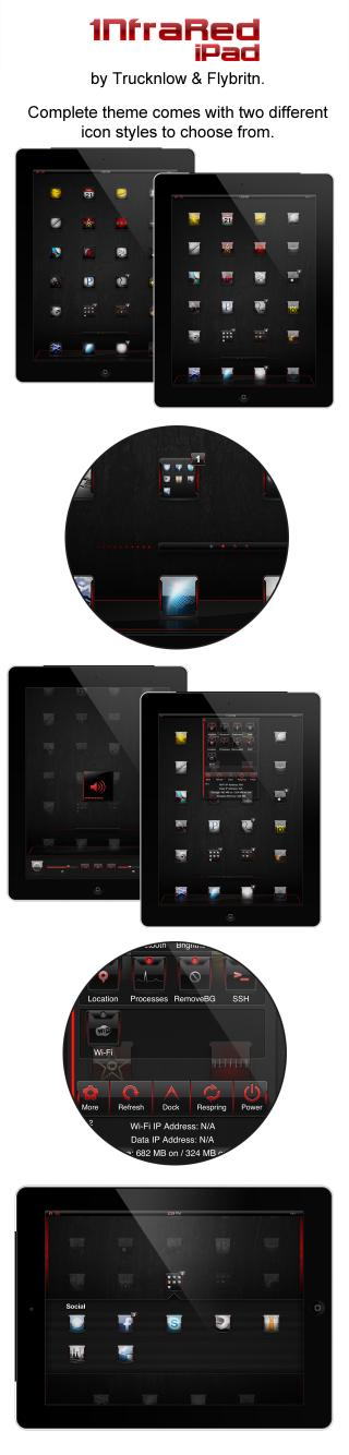 Download 1NfraRed iPad 1.3