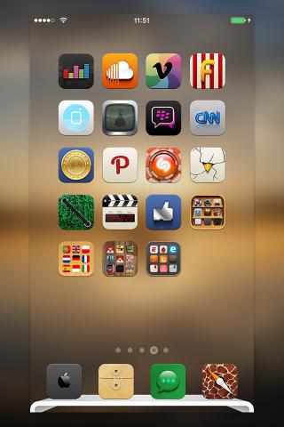 Download 1nka ios8 FoldersIcons 1.0