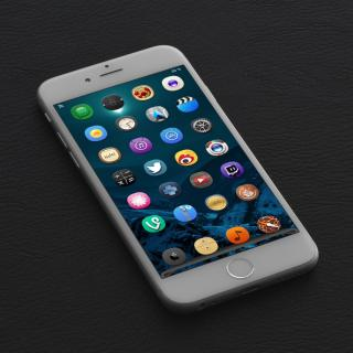 Download 1nka iOS9 iWidgets iphone 1.0