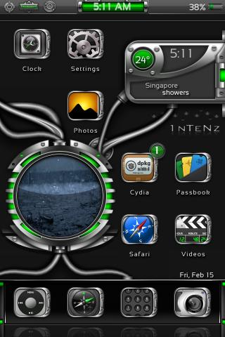 Download 1nTeNz Green i44s 1.0