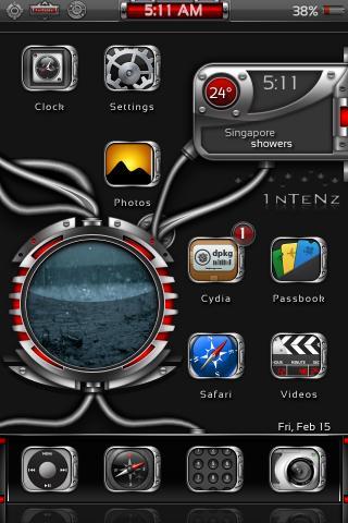 Download 1nTeNz Red-iP4/4s 1.0