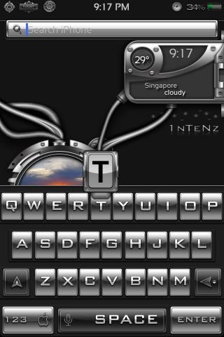 Download 1nTeNz SD 1.0