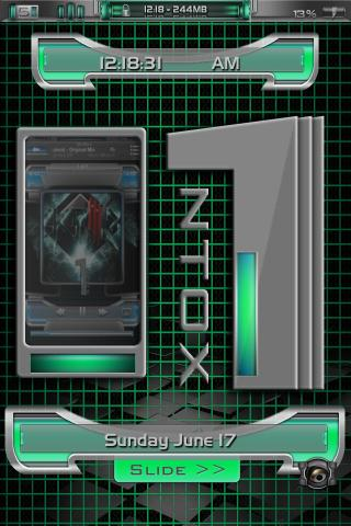 Download 1ntox Green G29 LS 1.0