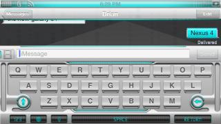 Download 1OS ColorKeyboard 1.0