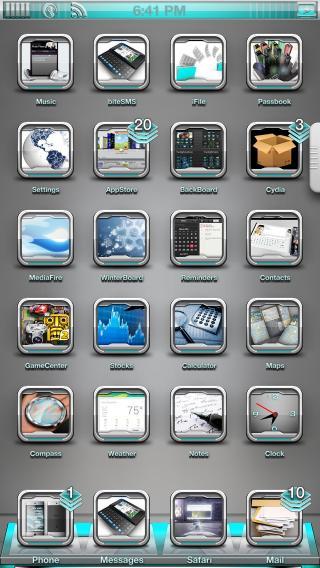 Download 1OS i4 1.0