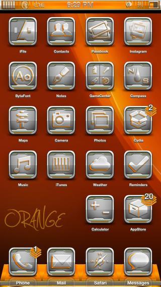 Download 1OS Orange 1.1