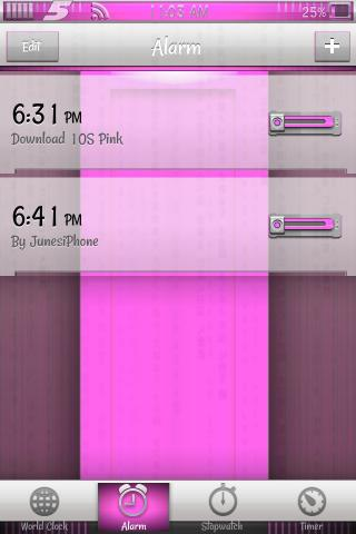 Download 1OS Pink 1.0