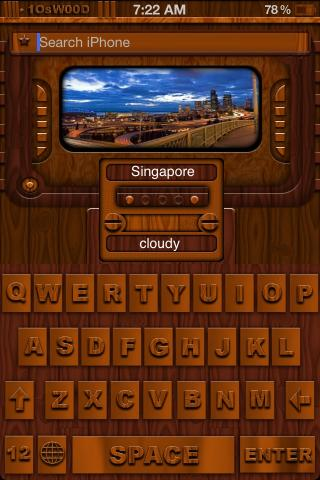 Download 1OsW00D ColorKeyboard 1.1