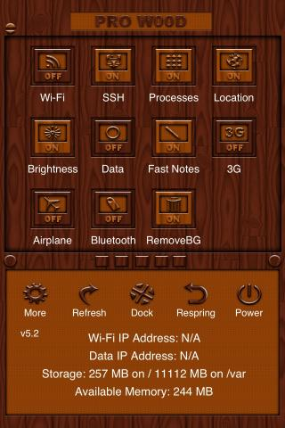 Download 1OsW00D PRO HD 1.0