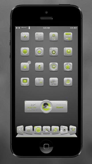 Download 1Vory9 Lime 1.0